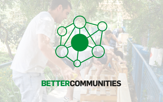 Card Better Communities