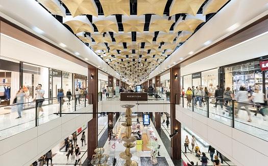 Card Shopping-Centres