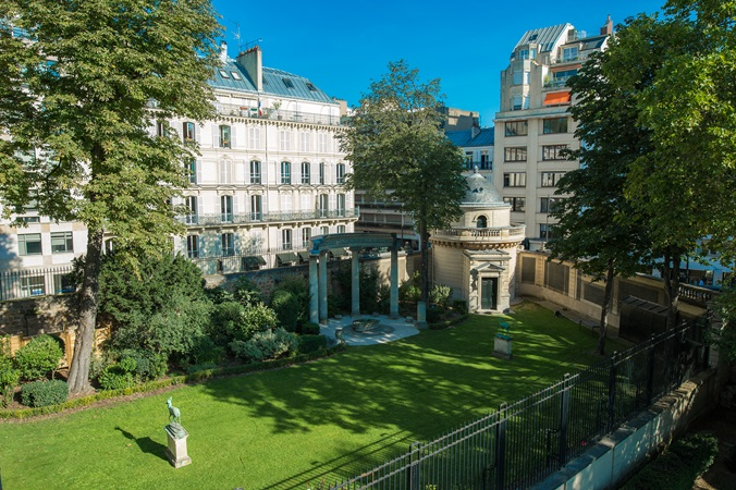Hôtel Salomon de Rothschild 4