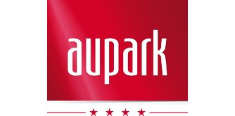logo of Aupark