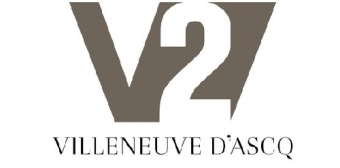 Logo of Villeneuve 2 shopping centre in Lille region