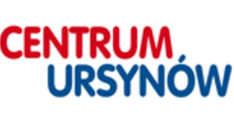 Logo of CH usrynow shopping centre