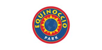Logo of Equinoccio shopping centre in Spain