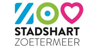 Logo of Stadshart Zoetermeer shopping centre in The Netherlands