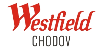 Logo of Centrum Chodov shopping centre in Prague