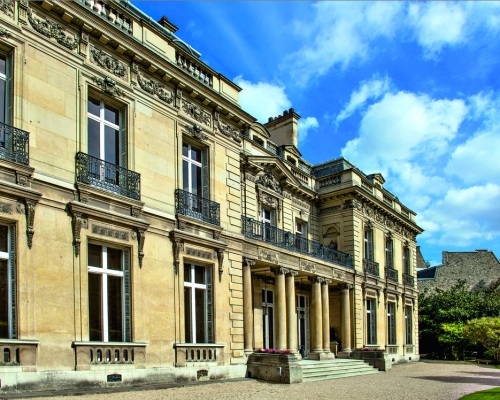 Hôtel Salomon de Rothschild 2