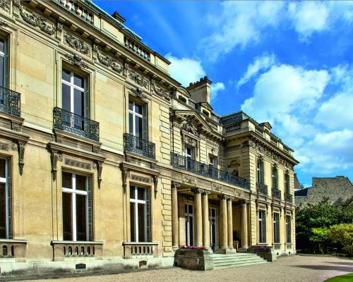 Hôtel Salomon de Rothschild 2