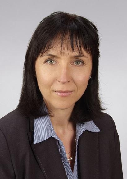 Agnieszka Burzynska