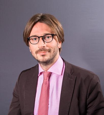 Olivier Delamarre