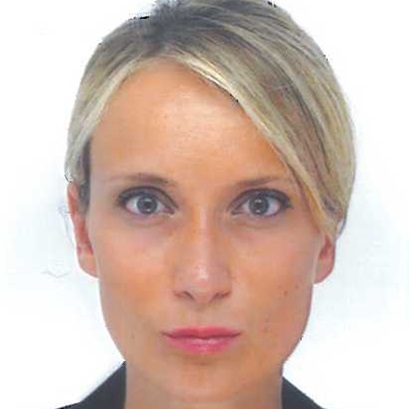 Virginie Bonnin
