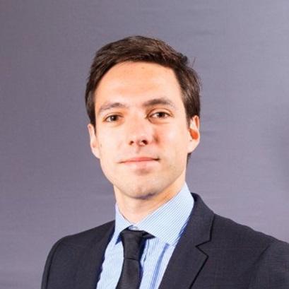 Arnaud Zekian
