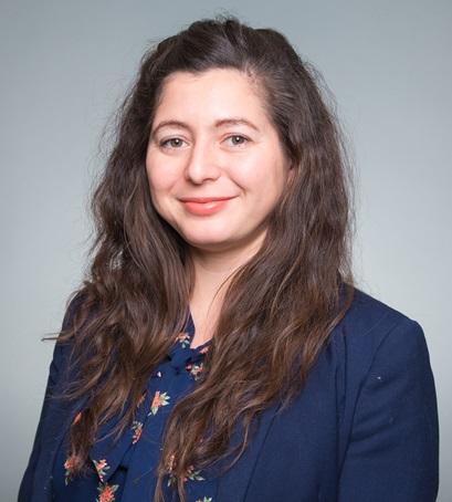 Dorothée Garlatti