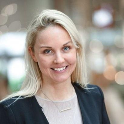 Erika Lundstrom