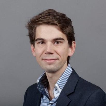 Jasper Buijnsters
