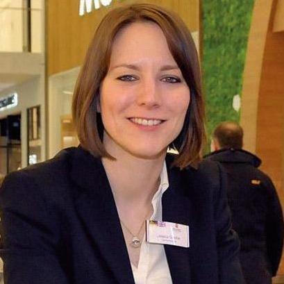 Jessica Queisser