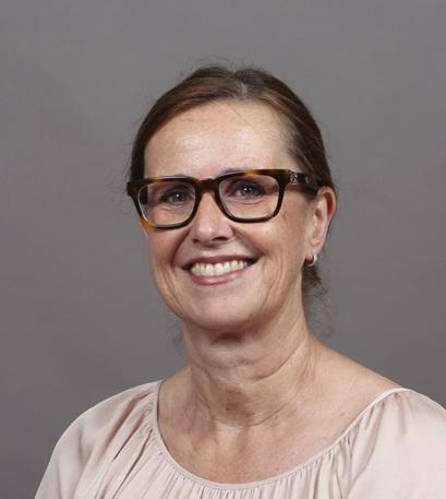 Monique Van Geemert