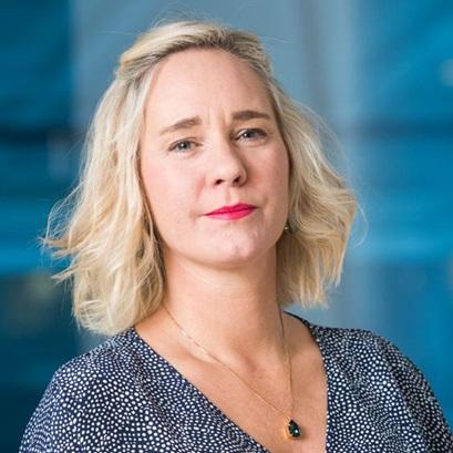 Pernilla Tellberger