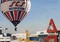 SCS im Jahr 1994