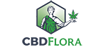 CBD Flora Logo