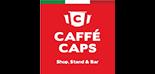 Caffeé Caps Logo