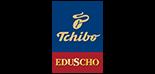 Tchibo Eduscho Logo