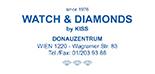 WATCH & DIAMONDS 3