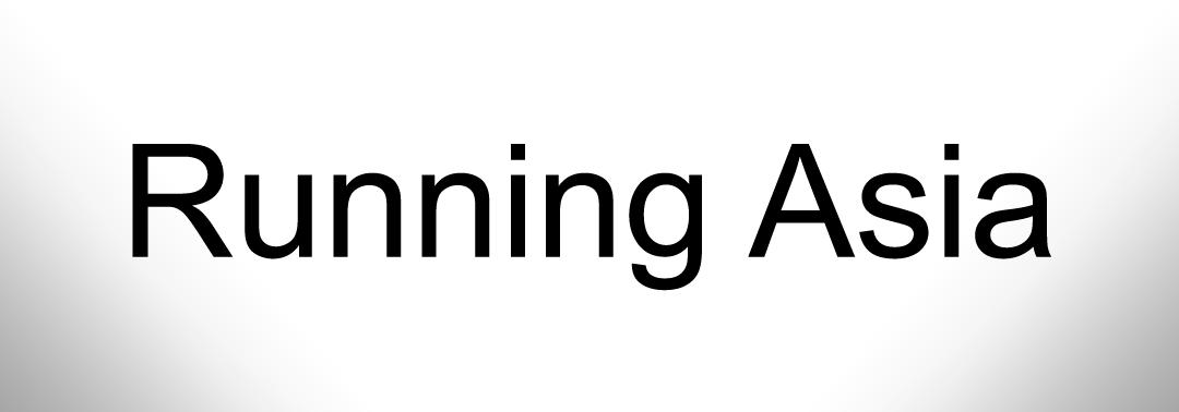 RunningAsia