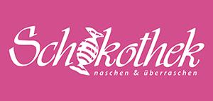 Logo-Schokothek