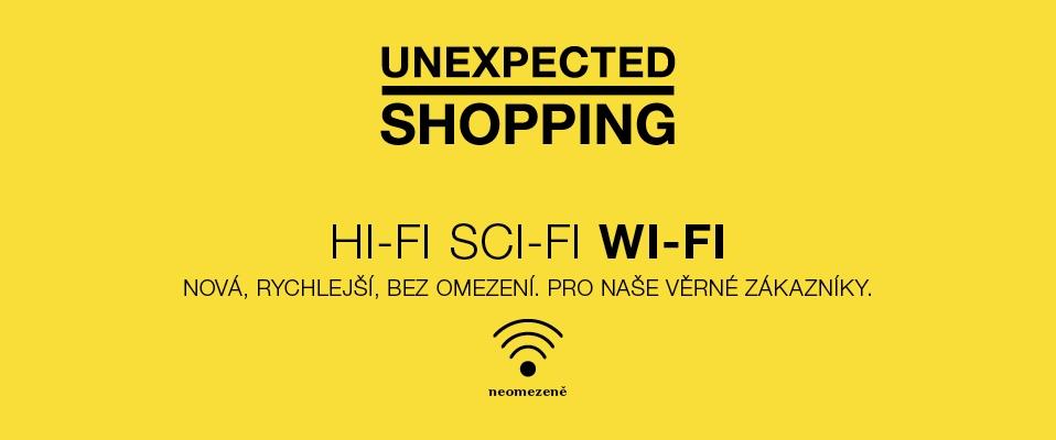 Hi-Fi Sci-Fi Wi-Fi