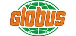 GLOBUS RESTAURACE