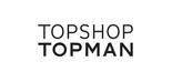 Topshop & Topman