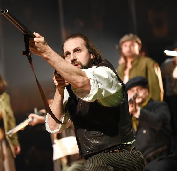 Theater Thüringen