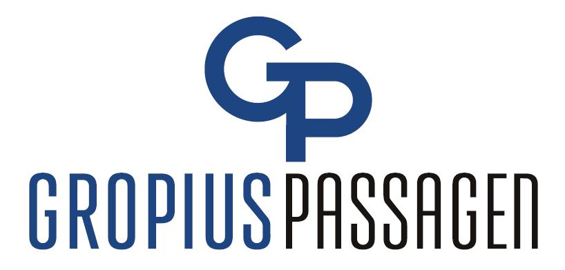 Gropius Passagen