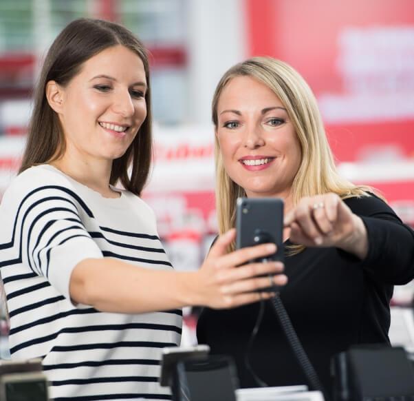 MediaMarkt Smartphone Ratgeber