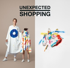 Unexpected Shopping