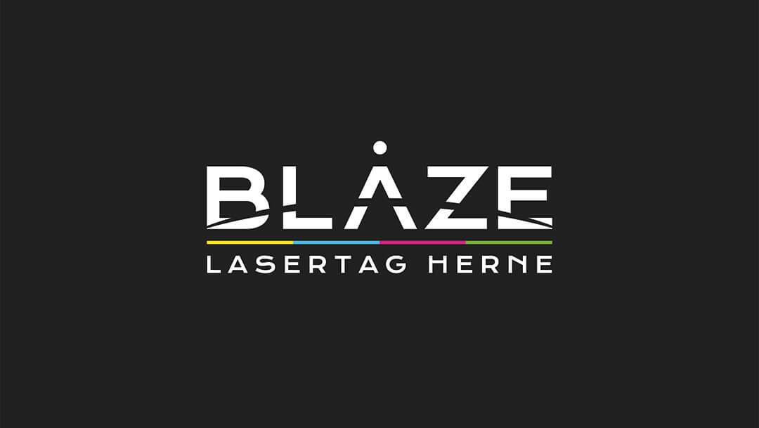 Blaze Lasertag Herne