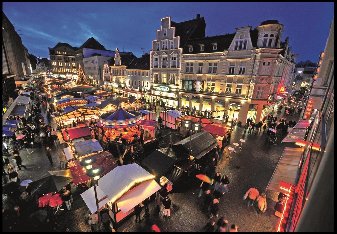 3 Weihnachtsmarkt