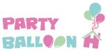 Party Balloon House