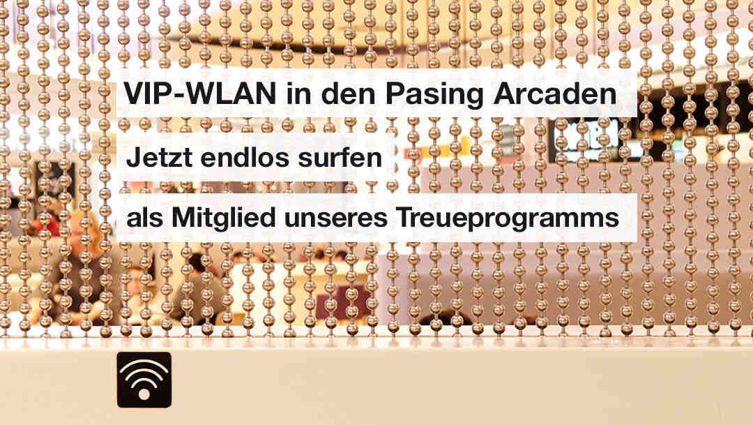 VIP-WLAN