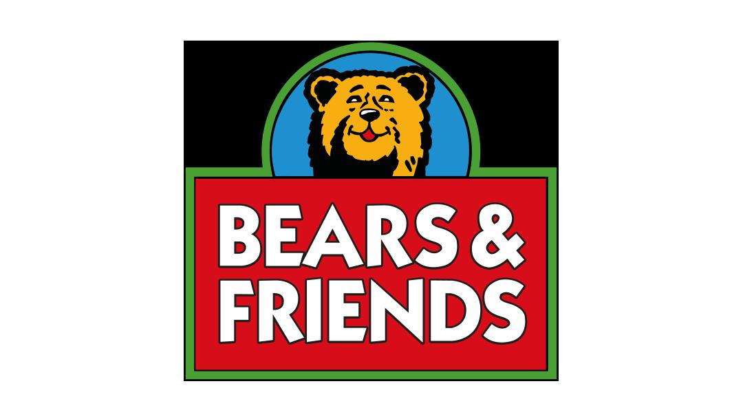 Bears & Friends