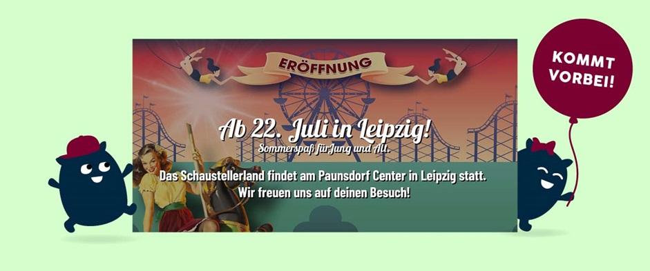 Freizeitpark Schaustellerland am P.C.