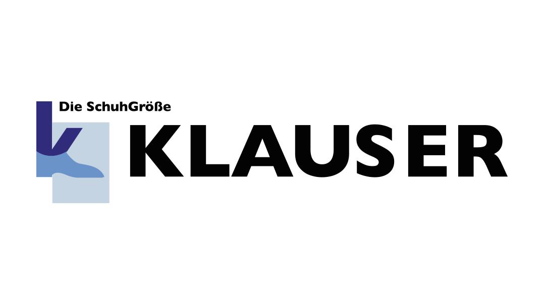 Schuhhaus Klauser