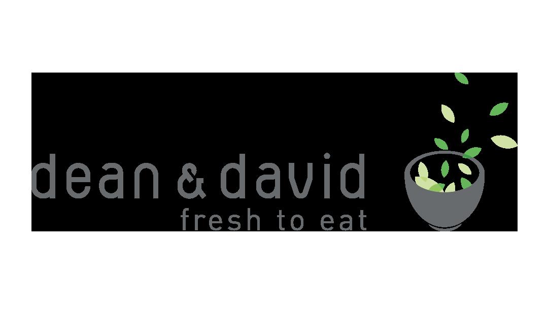 Dean and David