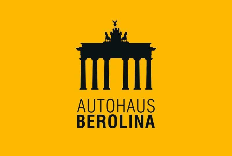 Berolina Automeile