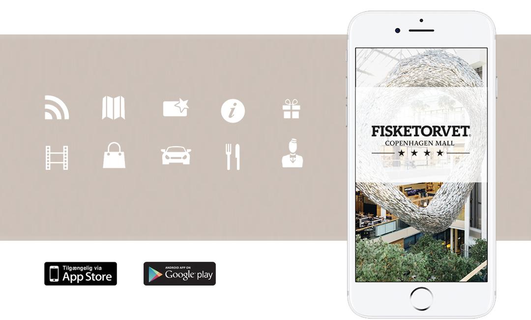 Android app og IOS app
