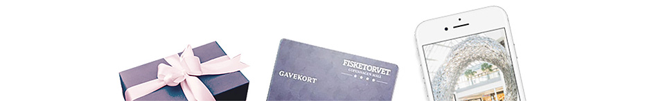 Fisketorvet information