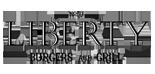 LIBERTY - BURGERS & STEAKS