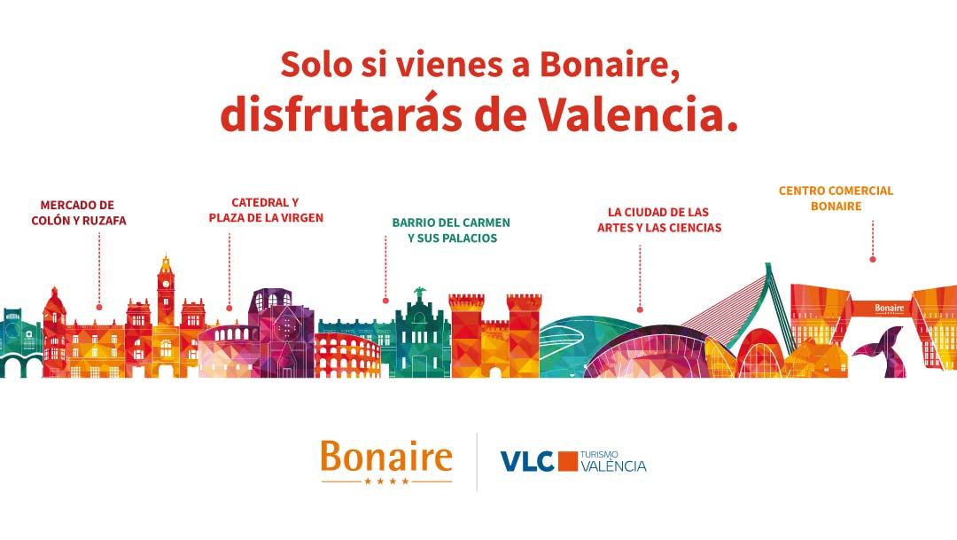 Bonaire firma un convenio con el Patronato de Turismo de Valencia