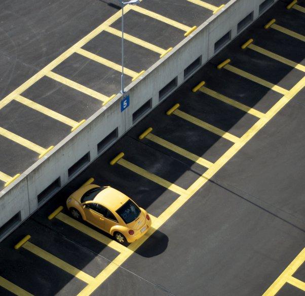 865 nuevas plazas de aparcamiento para ti