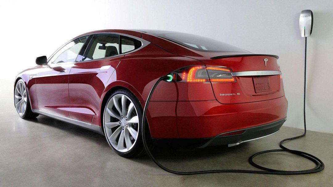 Carga vehiculos electricos